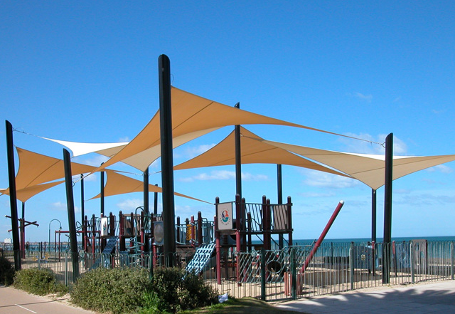 Why Use Shade Sails?