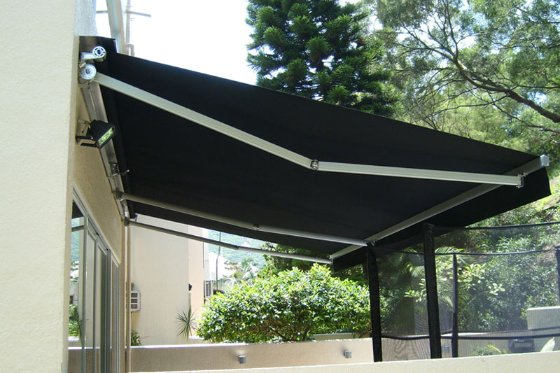 Retractable Awnings