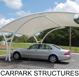 CARPARK STRUCTURES