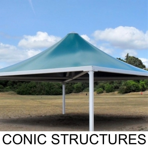 CONIC STRUCTURE