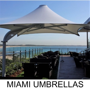 MIAMI UMBRELLAS